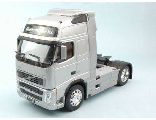 Welly WE2630S MOTRICE VOLVO FH12 SILVER 1:32 Modellino