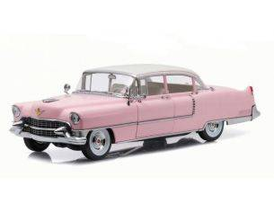 Greenlight GREEN12950 CADILLAC FLEETWOOD SERIES 60 1955 ELVIS PRESLEY 1:18 Modellino