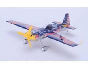 Spark Model S2304 RED BULL AIR RACE - ZIVKO EDGE 540 TEAM KIRBY CHAMBLISS 1:43 Modellino