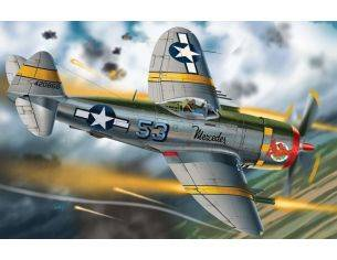 Italeri IT2728 P-47D THUNDERBOLT KIT 1:48 Modellino