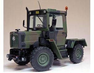 Welly WEIS2039 MERCEDES-TRACK 700 K (W440) CAMOUFLAGE LIMITED PCS 500 1:32 Modellino