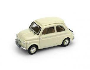Brumm BM0435-06 STEYR PUCH 500D 1959 BEIGE SABBIA 1:43 Modellino