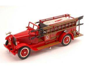 Signature SIGN32308 REO FIRE TRUCK 1928 1:50 Modellino