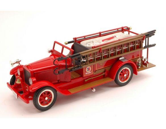 Signature SIGN32308 REO FIRE TRUCK 1928 1:50 Modellino