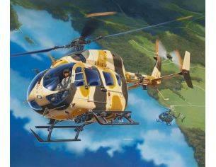 Revell RV04927 ELICOTTERO UH-72 A LAKOTA KIT 1:32 Modellino