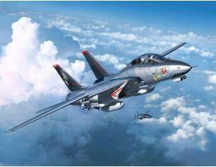 Revell RV03960 F-14D SUPER HORNET KIT 1:72 Modellino