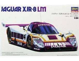 Hasegawa HG20272 JAGUAR XJR8 LM KIT 1:24 Modellino