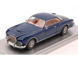 Kess Model KS43032010 CHRYSLER NEW YORKER GHIA COUPE' 1954 BLUE 1:43 Modellino