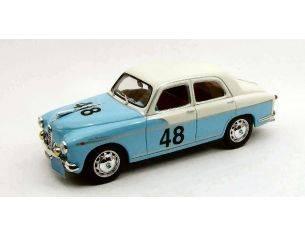 M4 M47182 ALFA ROMEO 1900 N.48 WINNER RALLY GINEVRA 1957 1:43 Modellino