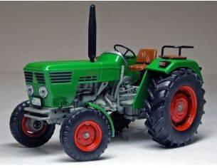 Welly WEIS1040 DEUTZ D 40 06 1968-74 1:32 Modellino