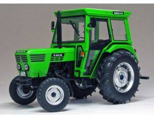 Welly WEIS1041 DEUTZ D 52 06 1978-80 1:32 Modellino
