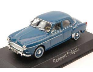 Norev NV519167 RENAULT FREGATE 1959 CAPRI BLUE 1:43 Modellino