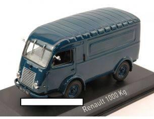 Norev NV518549 RENAULT 1000 KG 1955 LAZULI BLUE 1:43 Modellino