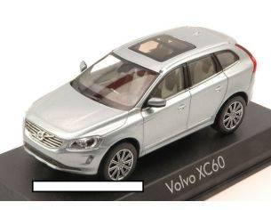 Norev NV870022 VOLVO XC60 2013 ELECTRIC SILVER 1:43 Modellino