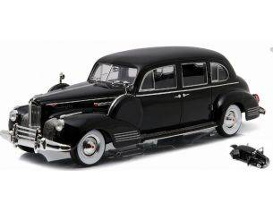 Greenlight GREEN12948 PACKARD 1941 THE GODFATHER IL PADRINO 1972 1:18 Modellino
