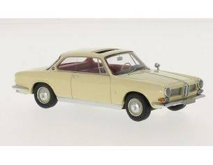 Neo Scale Models NEO44287 BMW 3200 CS BERTONE IVORY 1:43 Modellino