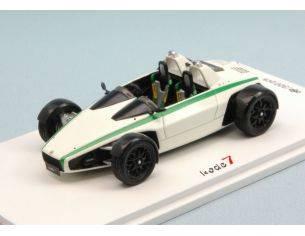 Spark Model SJ039 KODE7 - TOKYO MOTOR SHOW 2015 1:43 Modellino
