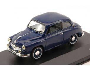White Box WB147 PANHARD SCARLETTE 1953 BLUE 1:43 Modellino