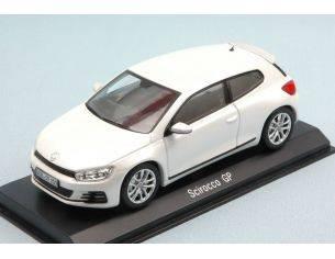 Spark Model SDC007 VW SCIROCCO GP 2014 WHITE 1:43 Modellino