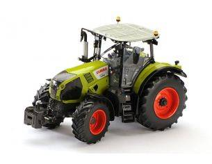 Ros RS30001 TRATTORE CLAAS AXION 870 1:32 Modellino