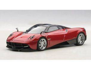 Auto Art / Gateway AA58208 PAGANI HUAYRA 2012 RED 1:43 Modellino