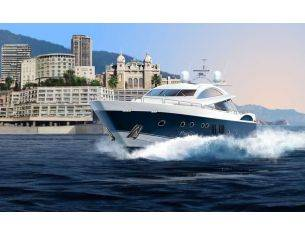 Revell RV05145 LUXURY YACHT 108 FT KIT 1:72 Modellino