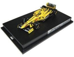 Mattel 26754 JORDAN EJ10 FRENTZEN 2000 1/43 Modellino