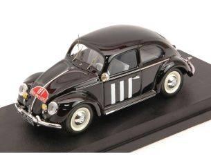 Rio RI4505 VW MAGGIOLINO N.111 121th MONTE CARLO 1951 BARON H.VON HANSTEIN 1:43 Modellino
