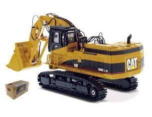 Diecast Master DM85160 CAT 365C FRONT SHOVEL 1:50 Modellino