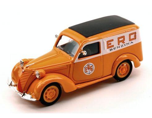 Brumm BM0375 FIAT 1100 E FURGONE ERG 1950 1:43 Modellino