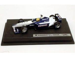 Mattel 50211 WILLIAMS F1 R.SCHUMACHER 2001 1/43 Modellino