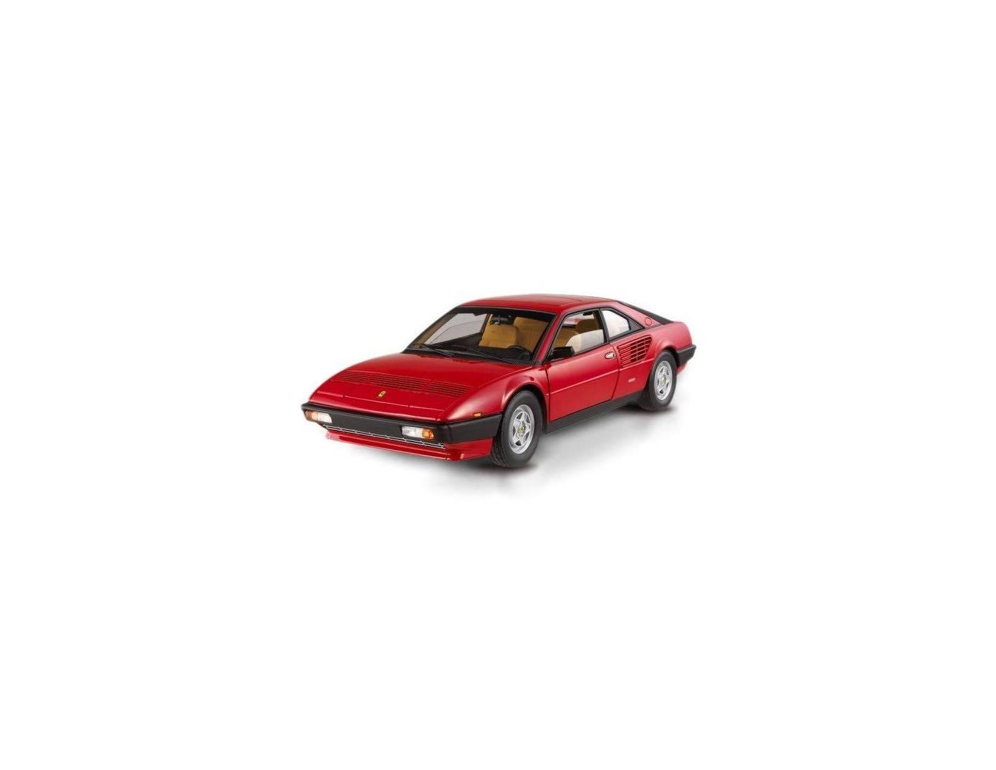 auto 1 18 mattel l7119 ferrari mondial 8 high end red 1 18 modellino modellino shop. Black Bedroom Furniture Sets. Home Design Ideas