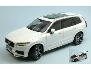 Welly WE11009W VOLVO XC90 2015 WHITE GT EDITION 1:18 Modellino