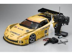 Kyosho WAP02128115 PORSCHE BOXSTER S GREY HIGH END 1:18 Modellino