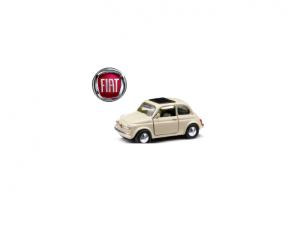 New Ray NY50713 FIAT 500 F 1957 1:32 Bianco Modellino
