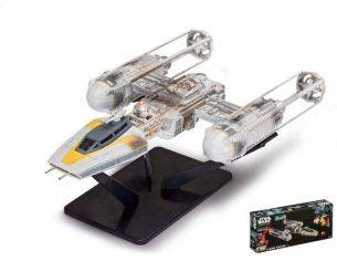 Revell RV06699 STAR WARS Y-WING FIGHTER KIT 1:72 Modellino