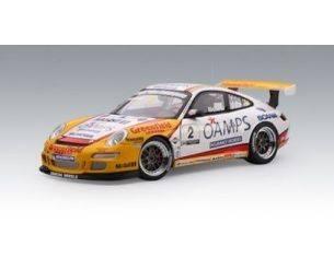 Auto Art / Gateway 80670 PORSCHE 911 997 GT3'06 1/18 AUSTRAL. Modellino