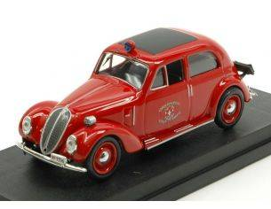 Rio RI4512 FIAT 1500 6C VIGILI DEL FUOCO 1948 1:43 Modellino
