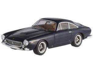 Mattel V7428 FERRARI 250 GT LUSSO BLUE 1/43 Modellino