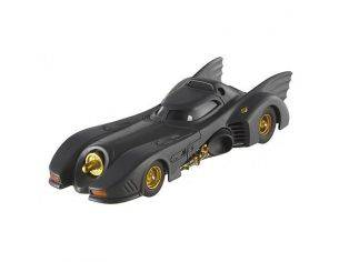 Hot wheels Elite X5494 Batman Batmobile 1989 1/43 Modellino