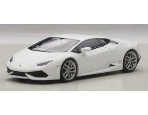 Auto Art / Gateway AA54601 LAMBORGHINI HURACAN LP610-4 2014 BIANCO 1:43 Modellino