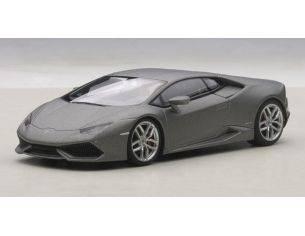 Auto Art / Gateway AA54602 LAMBORGHINI HURACAN LP610-4 2014 GRIGIO 1:43 Modellino