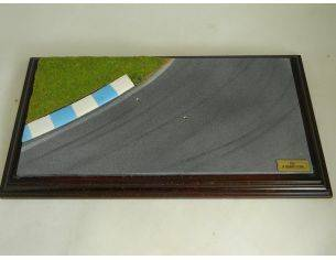 Microworld 70 DIORAMA GRAN PRIX EUROPA 1/43 Modellino
