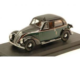 Rio RI4515 FIAT 1500 C6 TAXI MILANO 1940 1:43 Modellino