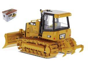 Diecast Master DM85281 CAT D5K2 TRACK TYPE TRACTOR 1:50 Modellino