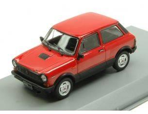 White Box WB241 AUTOBIANCHI A112 ABARTH 1979 RED 1:43 Modellino