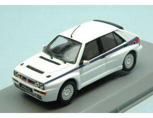 White Box WB242 LANCIA DELTA INTEGRALE MARTINI 1992 1:43 Modellino