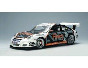 Auto Art / Gateway 80782 PORSCHE 911 GT3 CUP PCCA ZHUHAI 1/18 Modellino