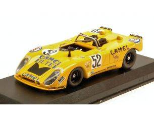 Best Model BT9642 PORSCHE 908/02 FLUNDER N.52 21th LM 1973 A.WICHY-M.OLIVAR-P.CARRON 1:43 Modellino