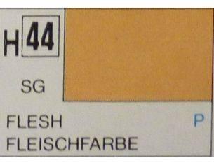 Gunze GU0044 FLESH SEMI-GLOSS ml 10 Pz.6 Modellino